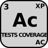 Ac : Automated Tests Coverage