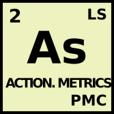 As : Actionable Metrics