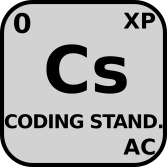 Cs : Coding Standards