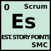 Es : Estimations in Story Points