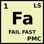 Fa : Fail Fast