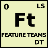 Ft : feature Teams