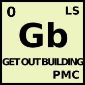 Gb : Get Out of the building