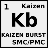 Kb : Kaizen Burst