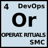 Or : Operators in Rituals