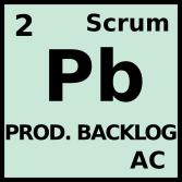 Pb : Product Backlog