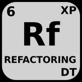 Rf : Refactoring