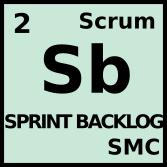 Sb : Sprint Backlog