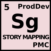 Sg : Story Mapping