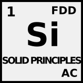 Si : SOLID principles