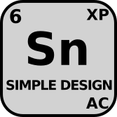 Sn : Simple Design