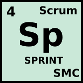 Sp : Sprint