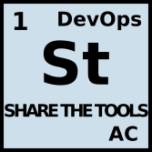 St : Share the tools