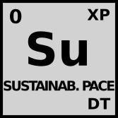 Su : Sustainable Pace