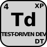 Td : TDD = Test Driven Development