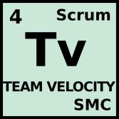 Tv : Team Velocity