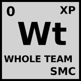 Wt : Whole Team