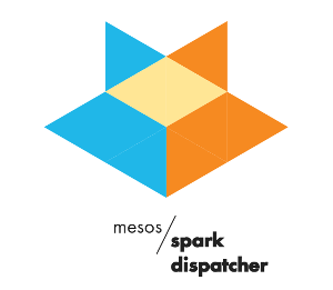 Spark Mesos Dispatcher Logo