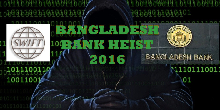 Bengladesh bank hacker