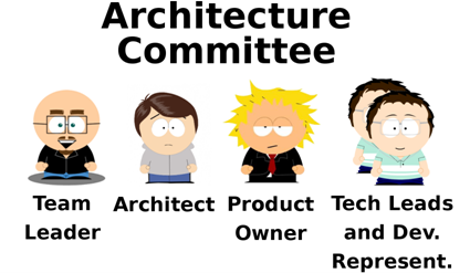 Architecture Committee