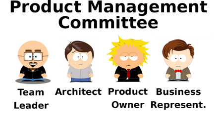 Product Management Committee