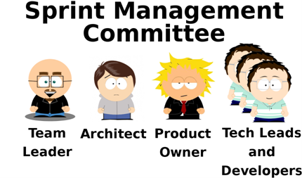 Sprint Mangement Committee